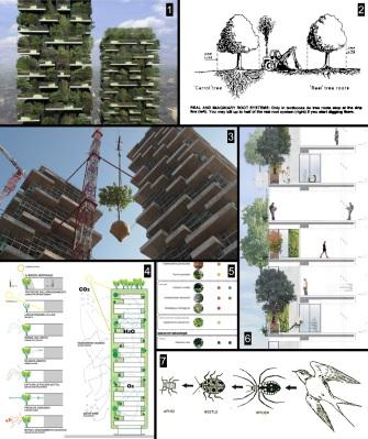 vertical greenery bosco verticale